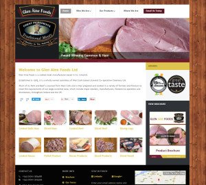 Limerick web design