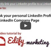 linkedin video tutorial