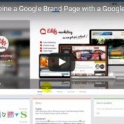merge google pages