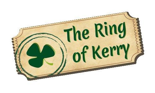 Ring of Kerry Logo design