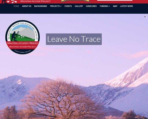 website design Kerry