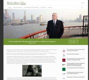 Website designer Dublin